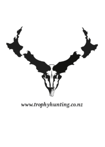 red stag hunting in new zealand Southern Hunting logo