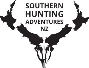 tahr hunting new zealand Southernhunting logo