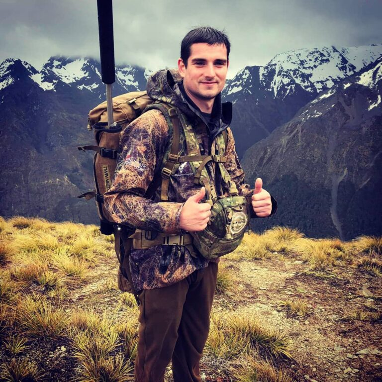 Guided Hunting - South Island New Zealand - Southern Hunting Adventures 2